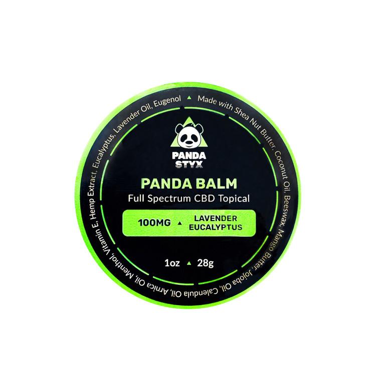 Panda Balm