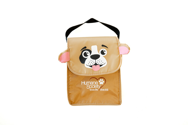 Lunch Bag - Paws N Claws Dog