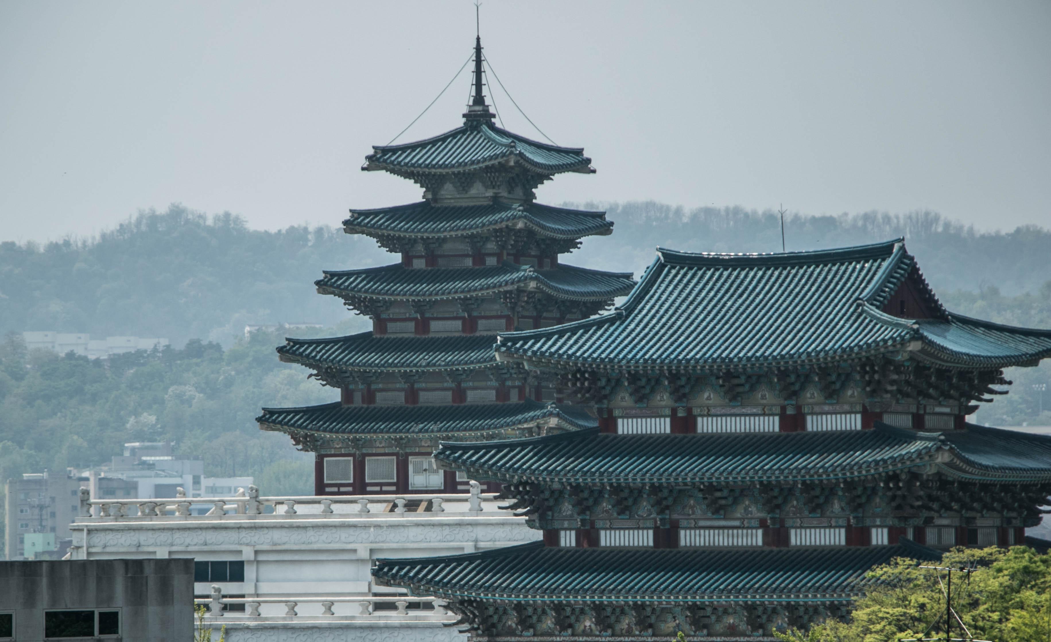 K-beauty Korea