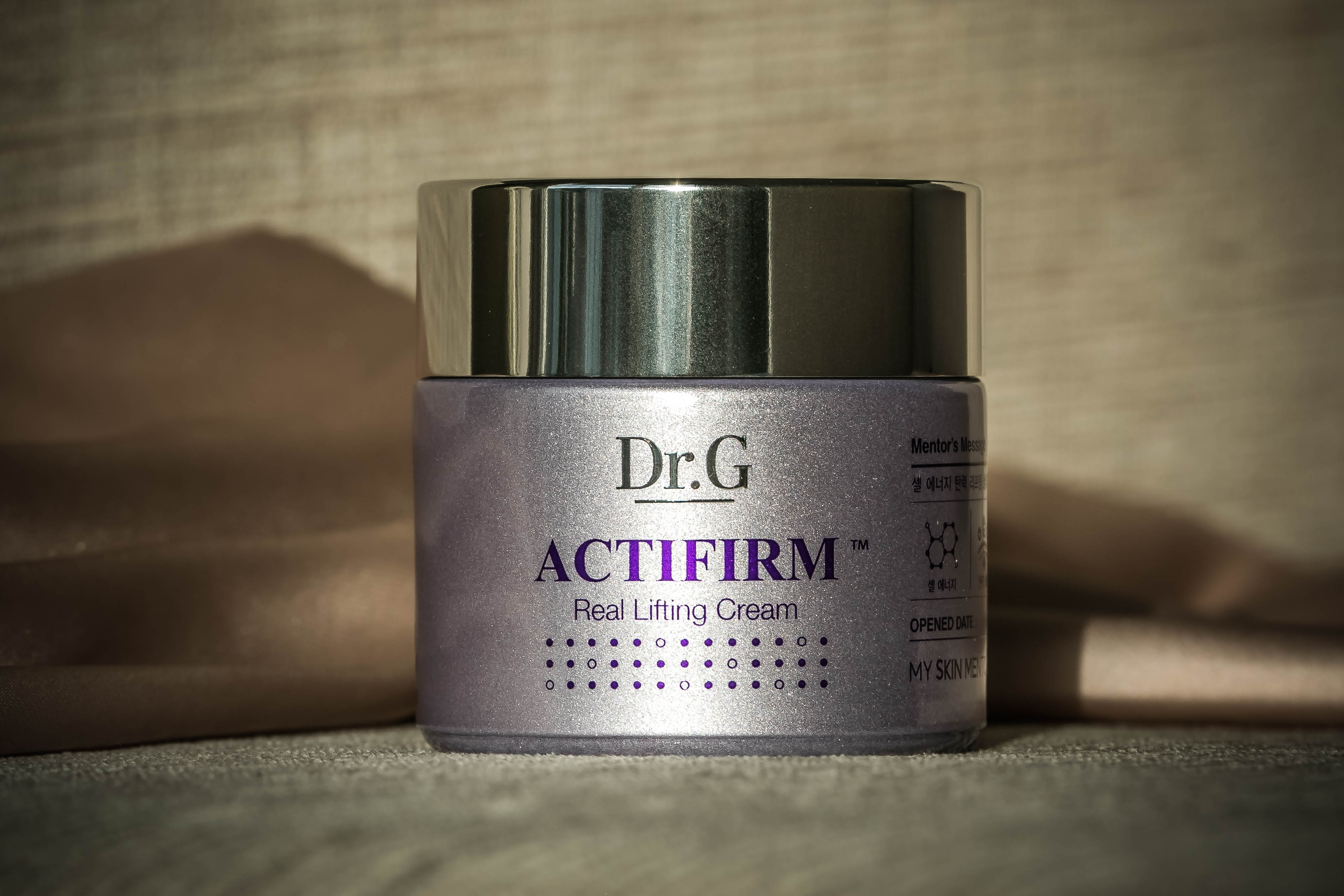 Dr G Actifirm Real Lifting Cream