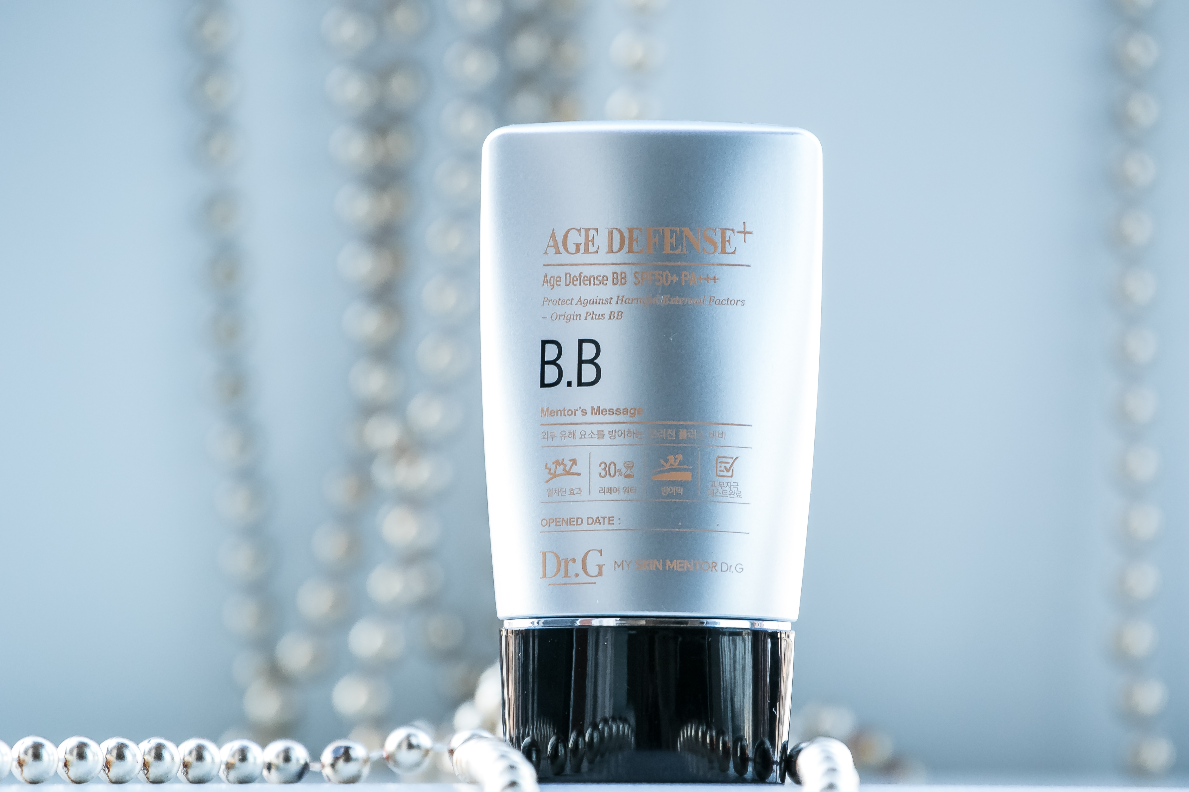 Korean skincare Add to Wishlist Dr. G Radiance Dual Essence BB SPF50+ PA+++