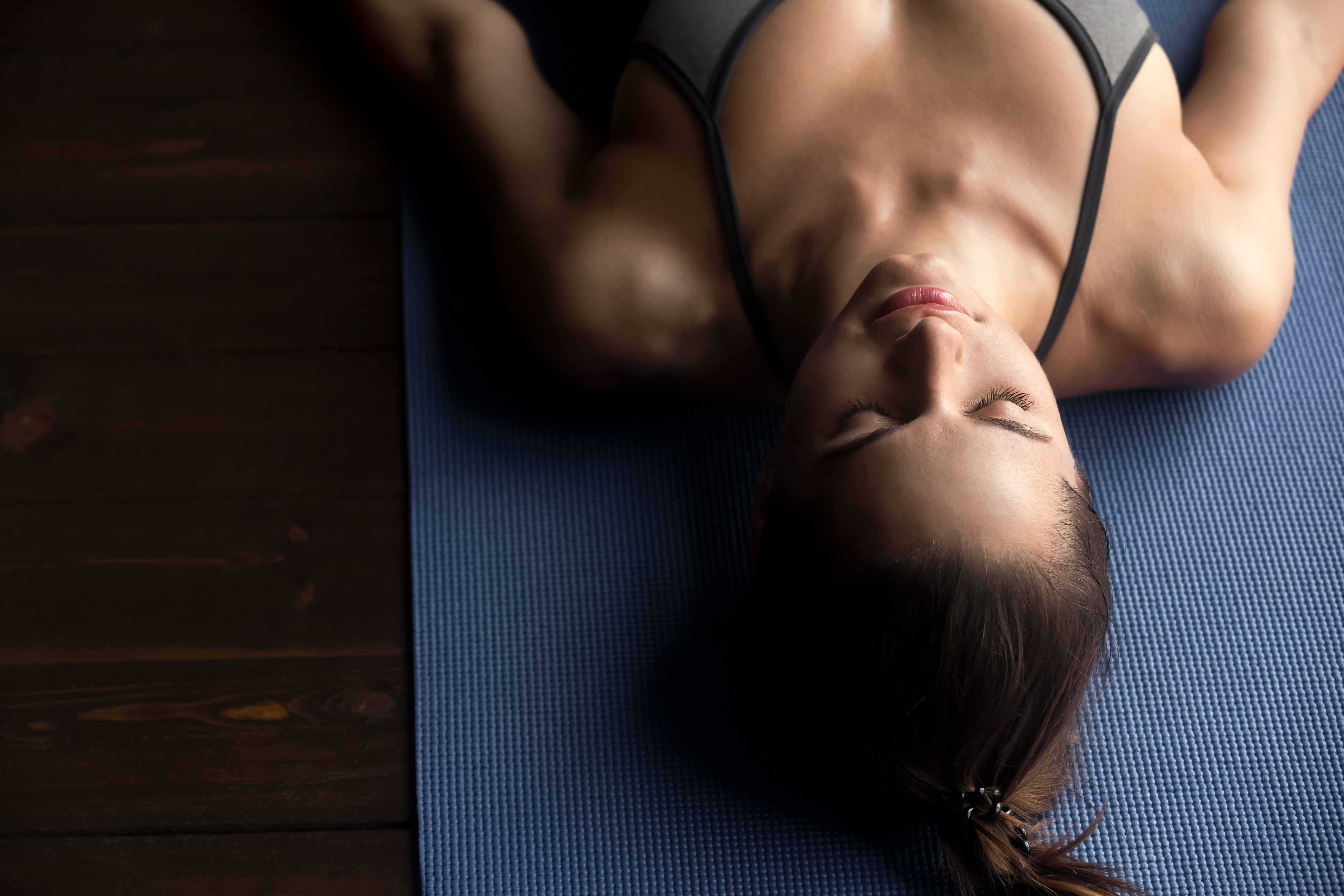 Breathing techniques & Skincare