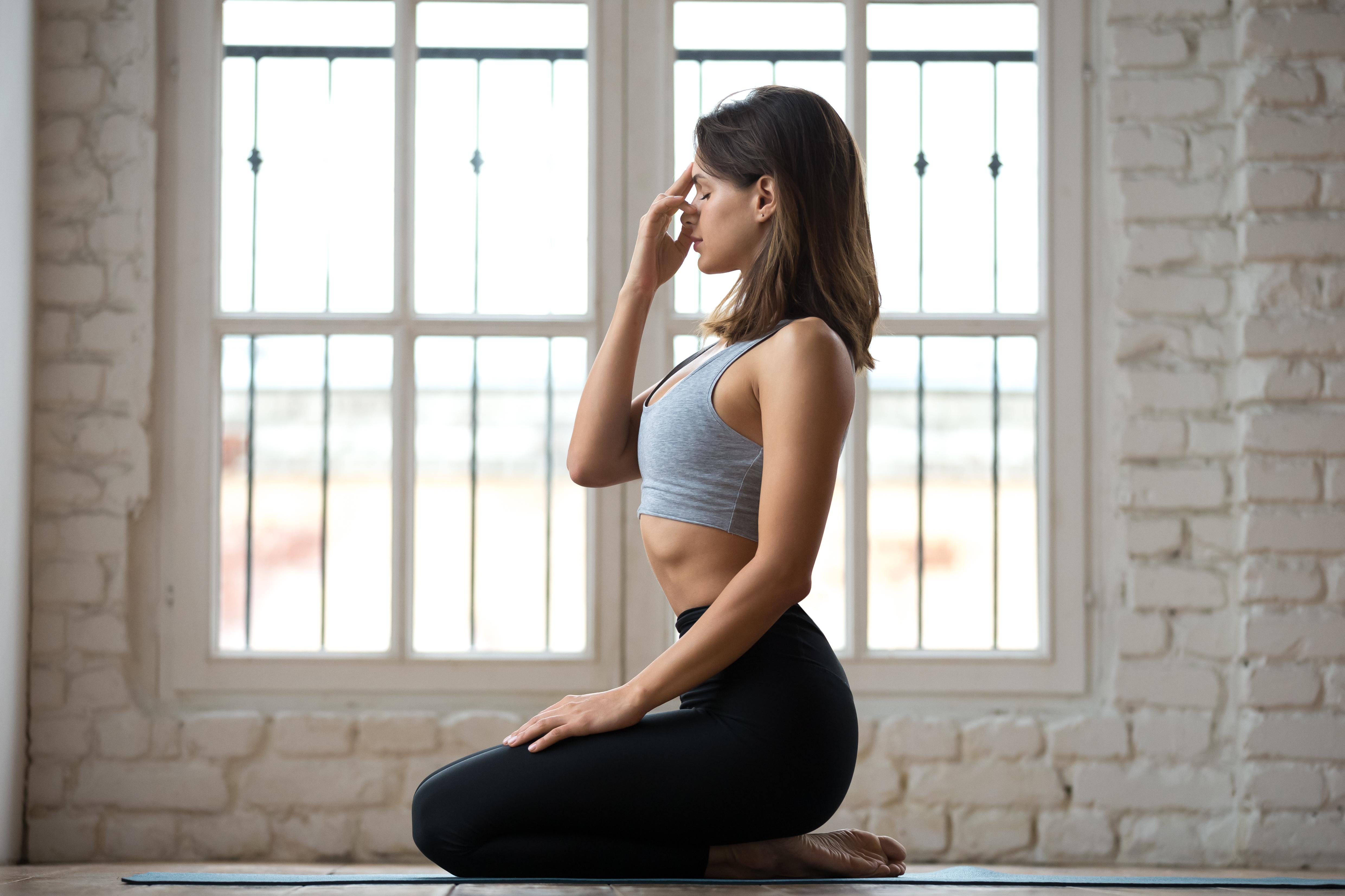 Skinsider Breathing techniques & Skincare