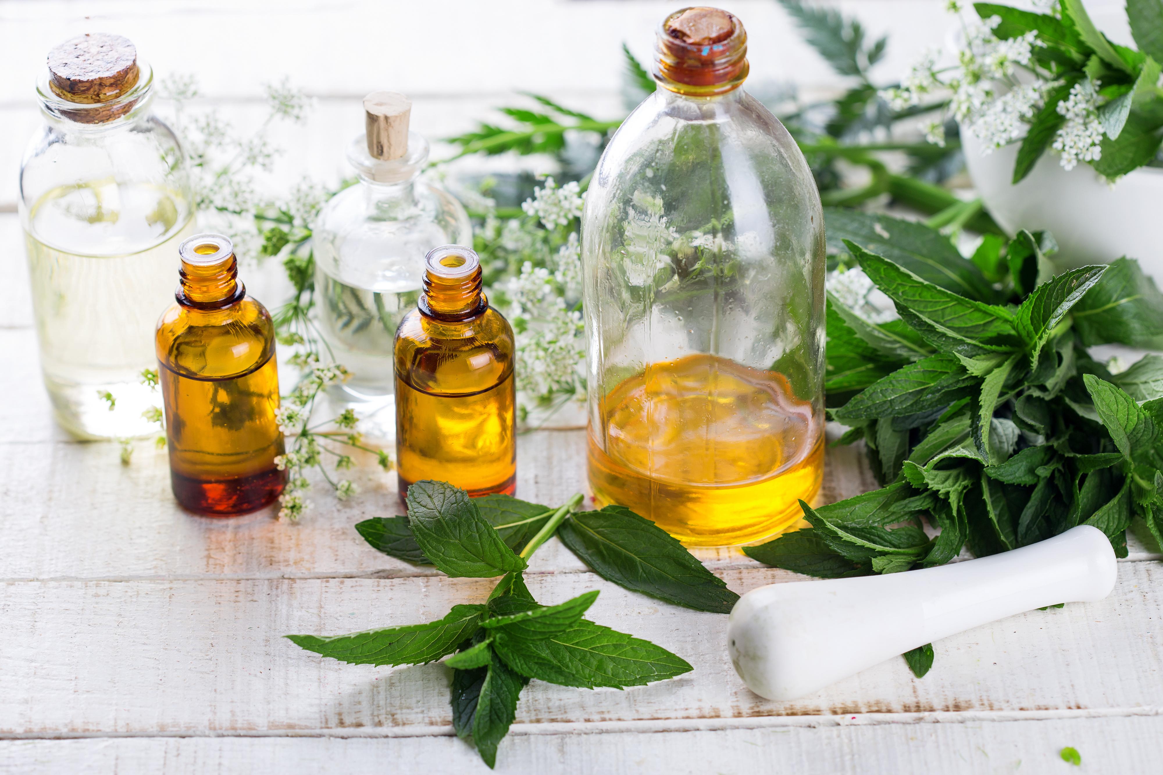 Korean skincare; Jina Lee, CEo of Urang on aromatherapy