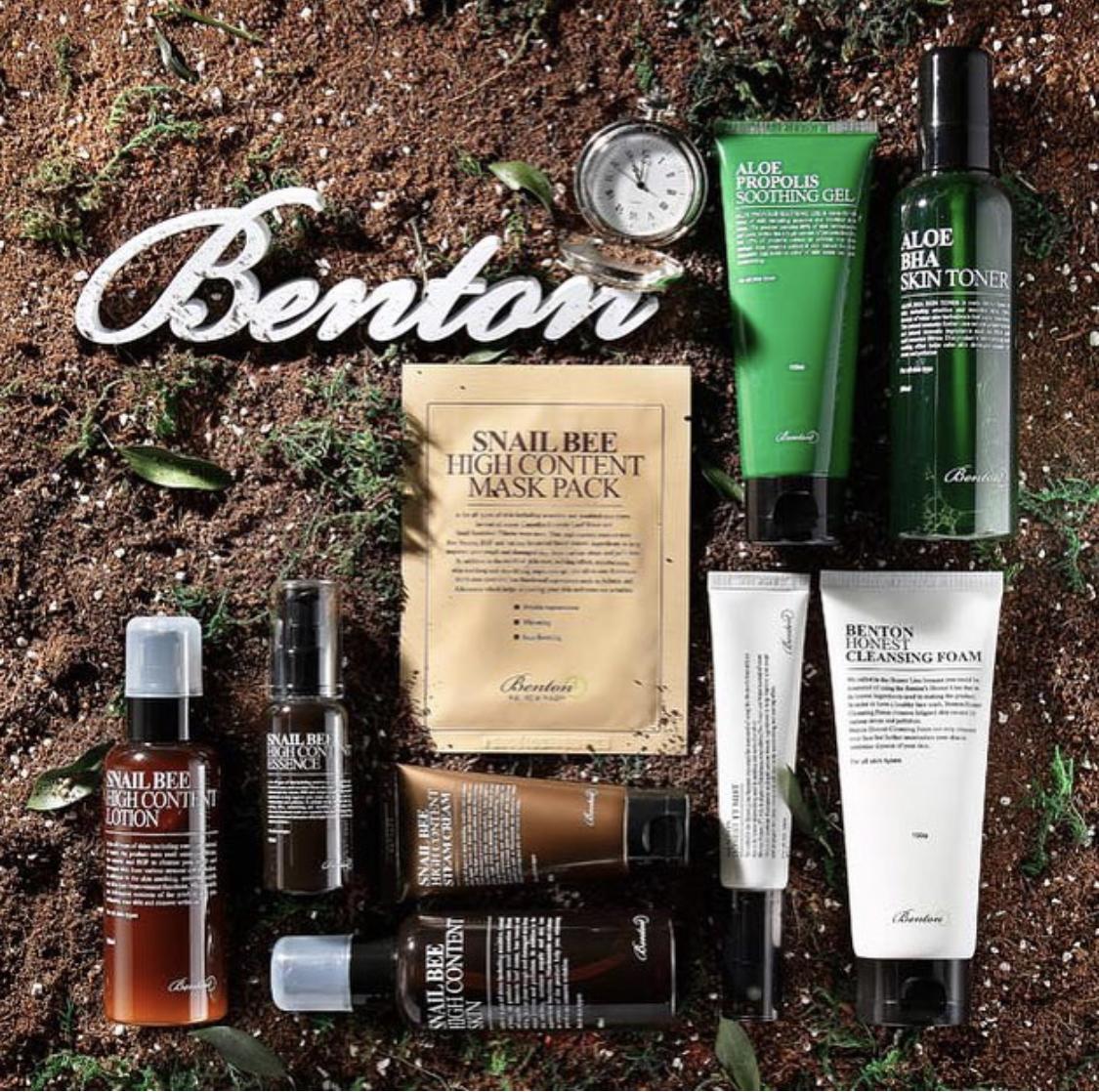 Benton Cosmetics