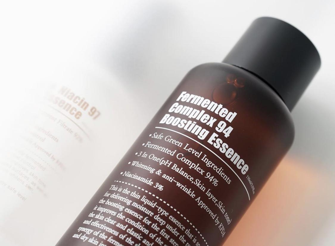 Purito Fermented Complex 94 Boosting Essence