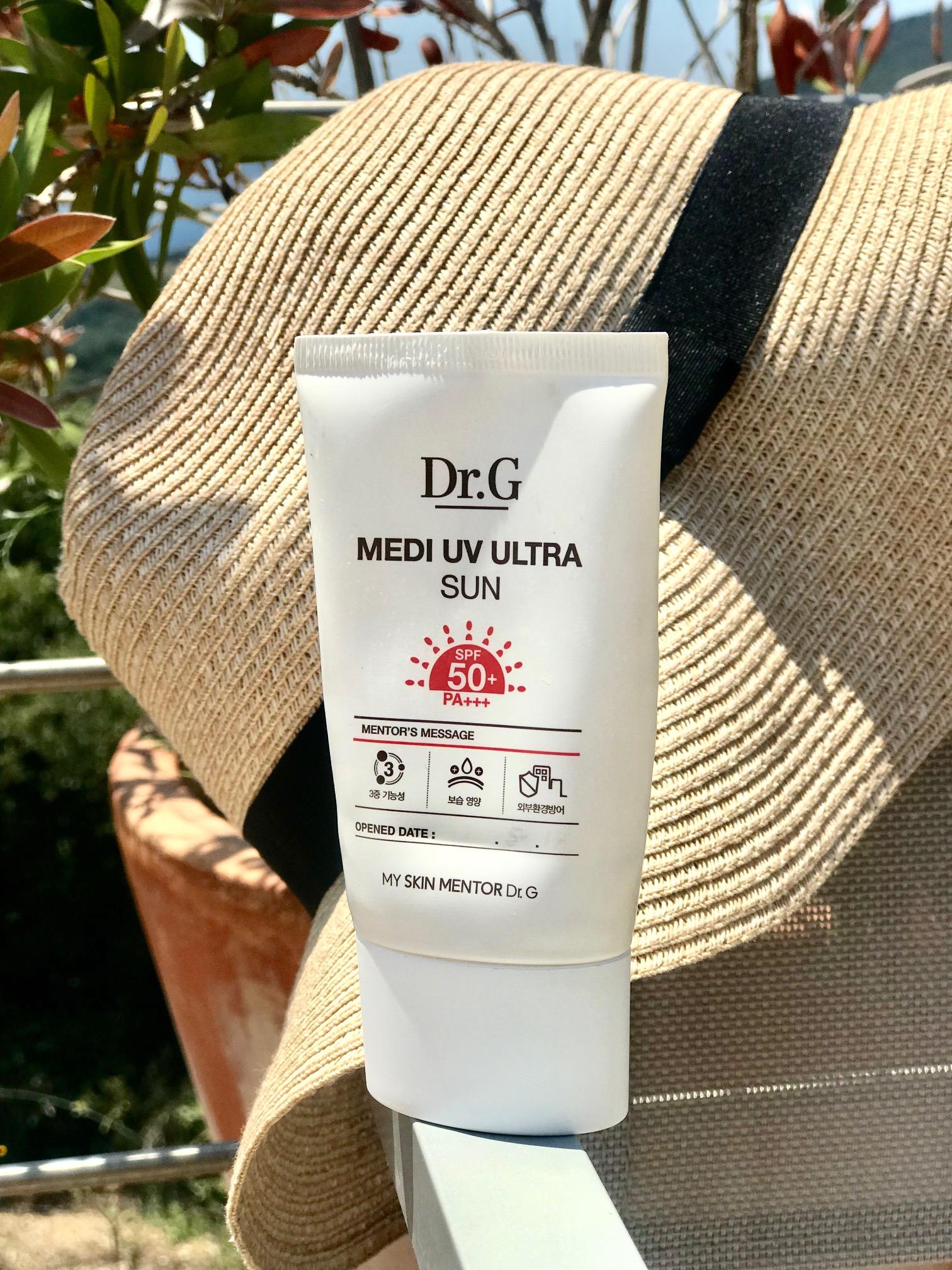 Dr. G Medi UV Ultra Sun SPF50 PA+++