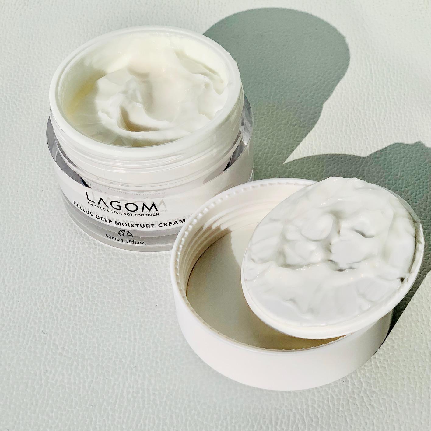 Lagom Cellus Mild Moisture Cream