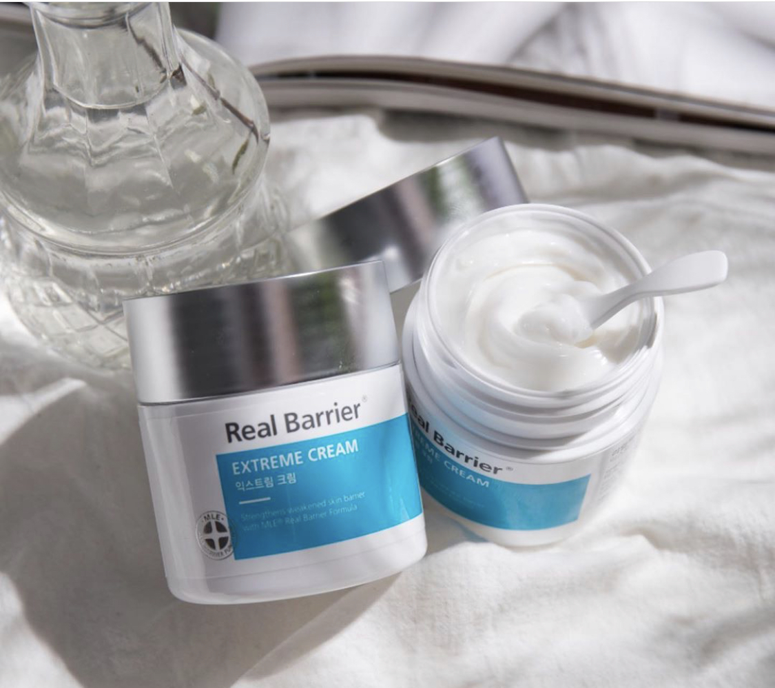 Real Barrier Extreme Cream