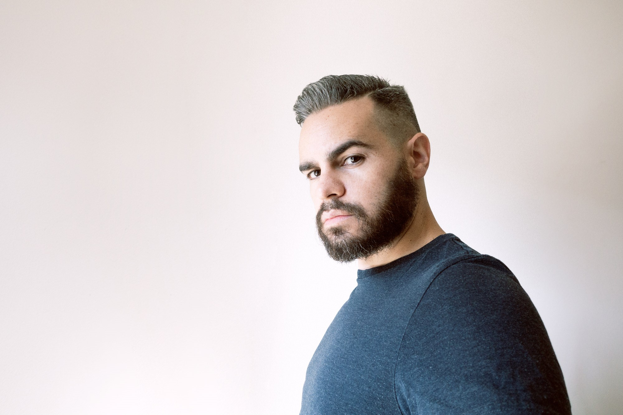 [K-Beauty Discovered>: Jorge, aka The Bearded Skin