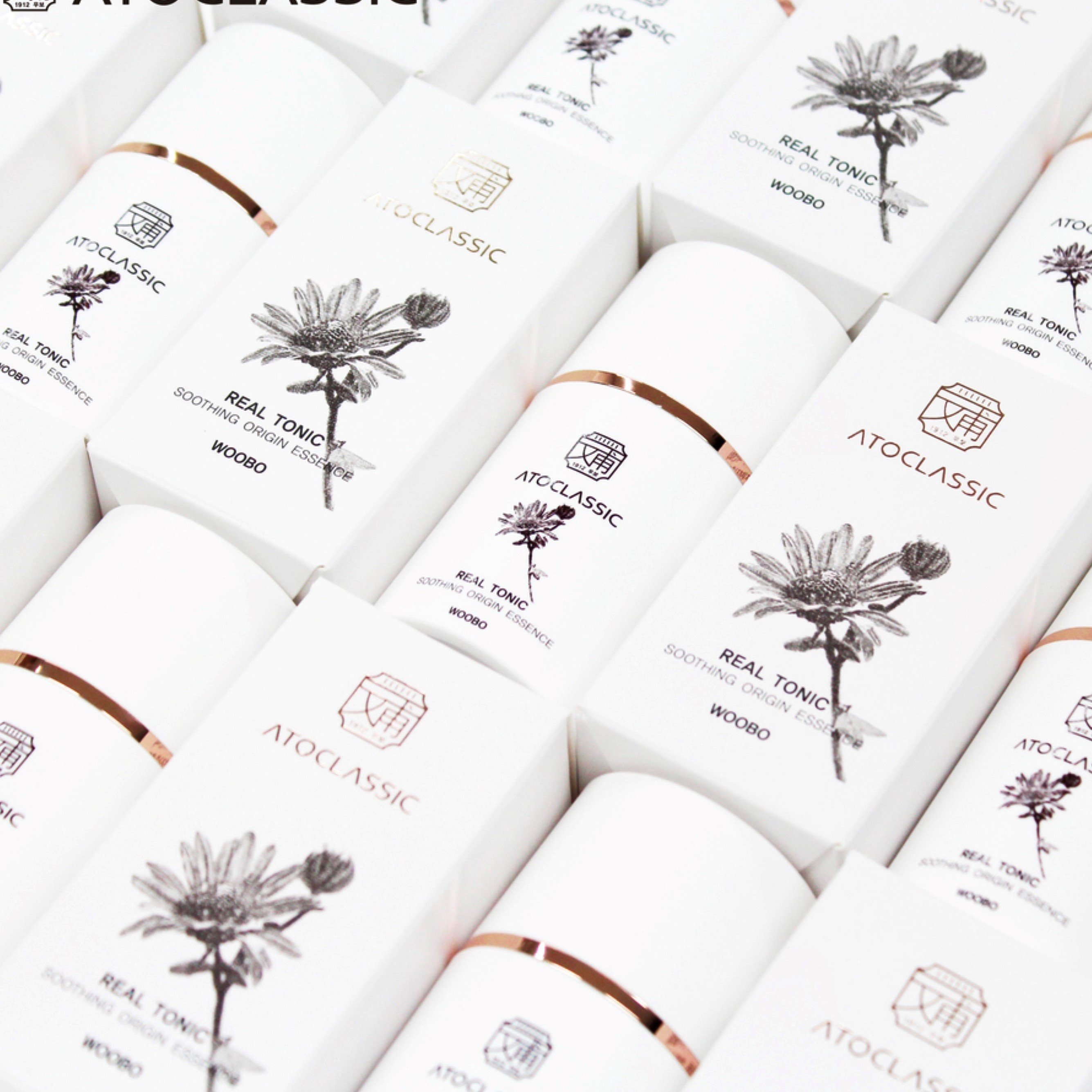 Korean Skincare Atoclassic Soothing Essence
