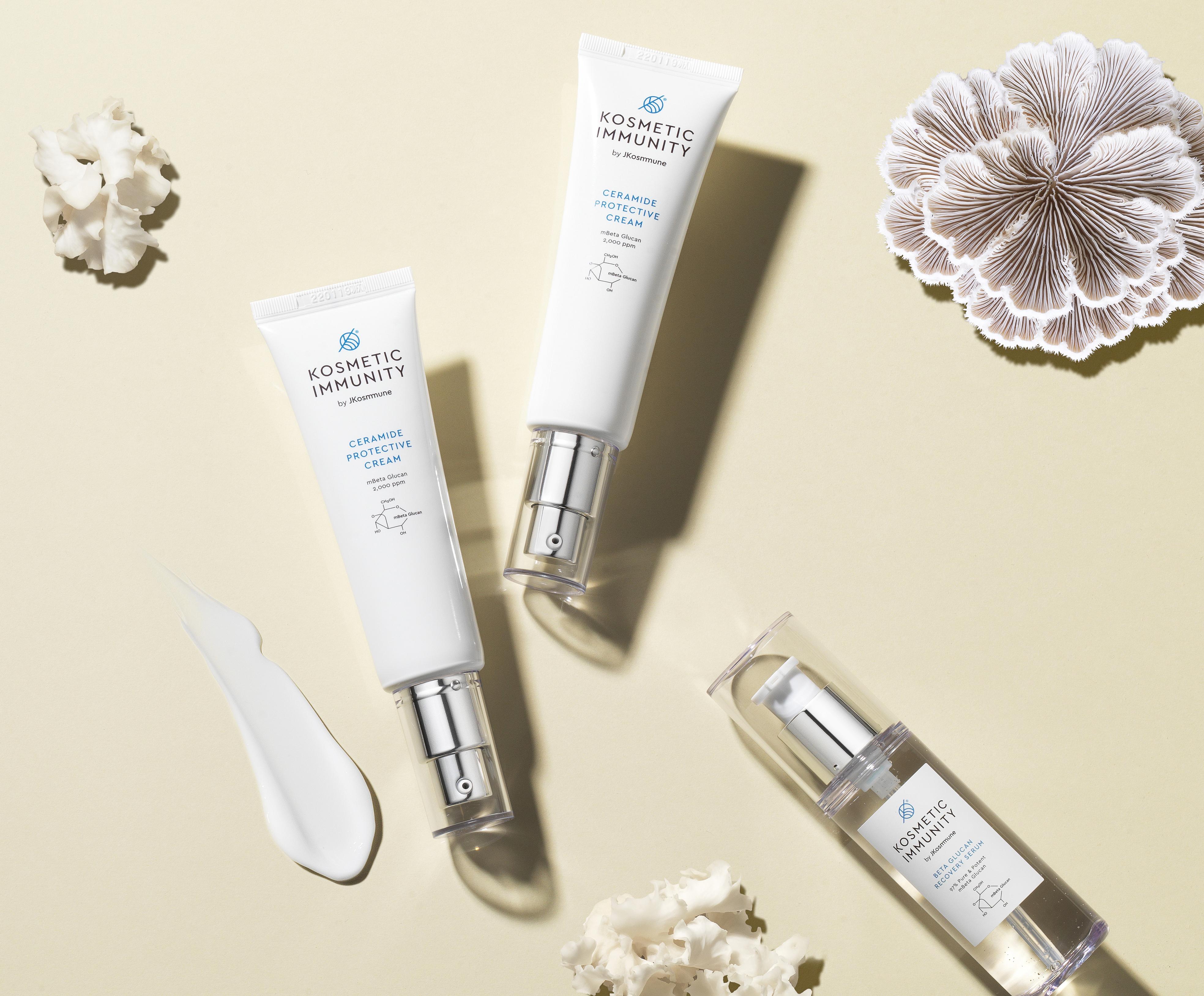 Kosmetic Immunity by JKosmmune Ceramide Protective Cream