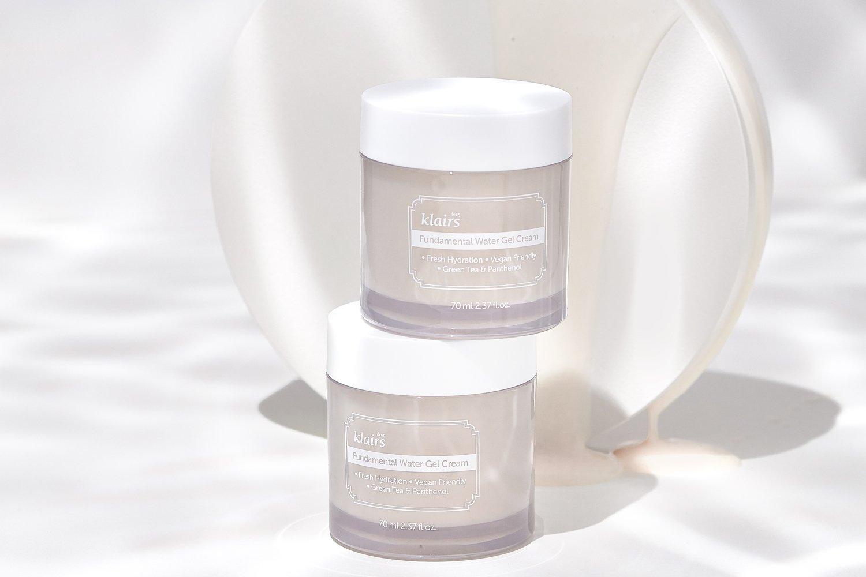 Klairs Fundamental Water Gel Cream