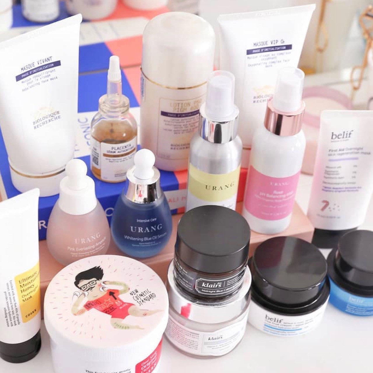Korean skincare: journey into discovering k-beauty