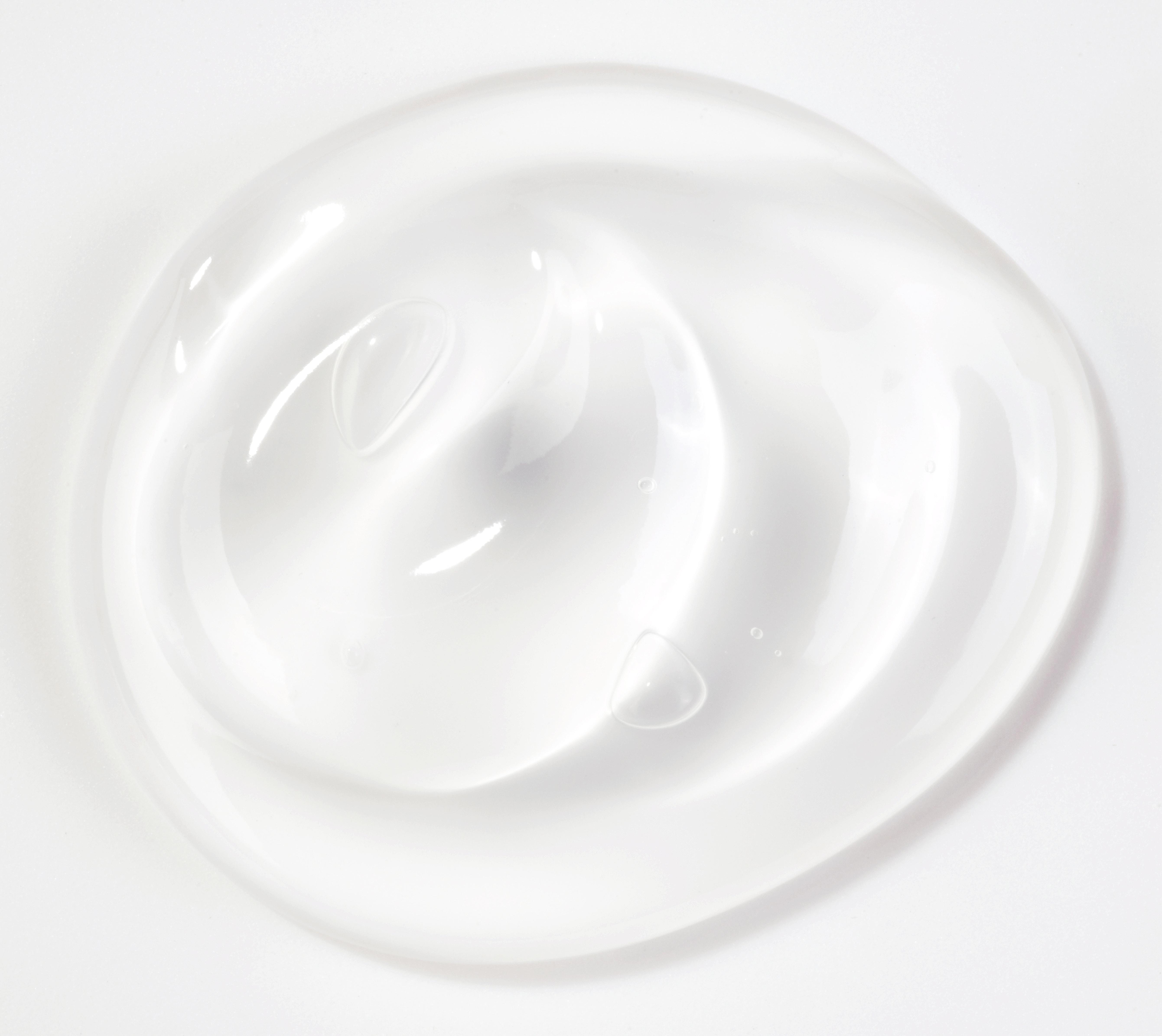 Korean skincare texture