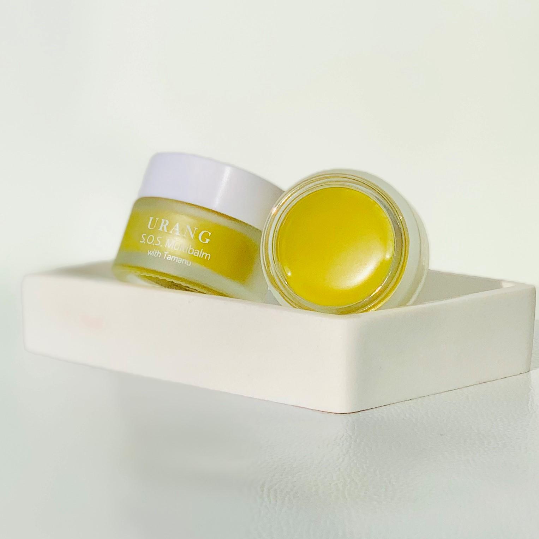 Korean skincare Urang SOS Multi Balm