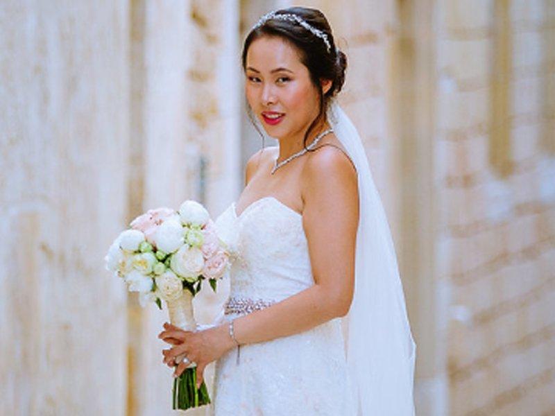 k-beauty bridal skin routine