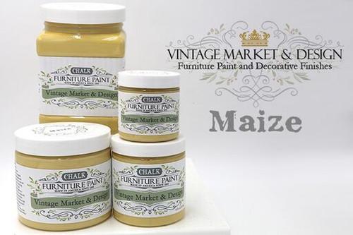 Maize - Vintage Market & Design® Furniture Paint