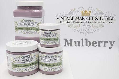 Mulberry - Vintage Market & Design® Furniture Paint