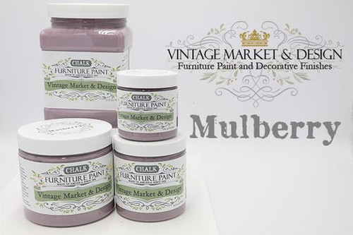 Mulberry - Vintage Market & Design® Furniture Paint