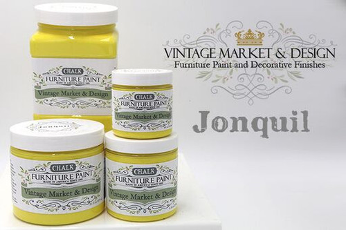 Jonquil - Vintage Market & Design® Furniture Paint