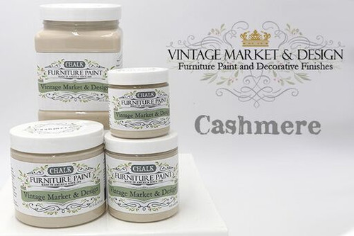 Cashmere - Vintage Market & Design® Furniture Paint