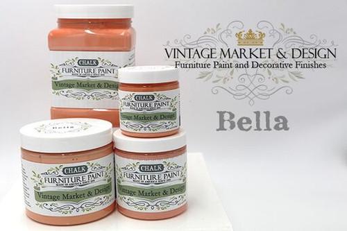 Bella - Vintage Market & Design® Furniture Paint