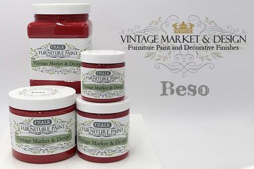 Beso - Vintage Market & Design® Furniture Paint