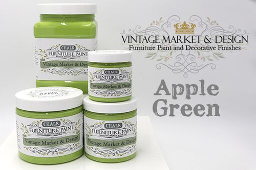Apple Green - Vintage Market & Design® Furniture Paint