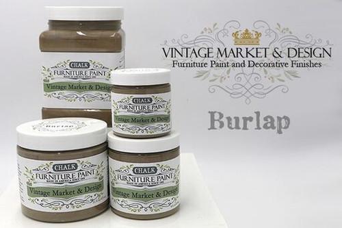 Burlap - Vintage Market & Design® Furniture Paint