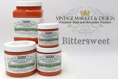 Bittersweet - Vintage Market & Design® Furniture Paint