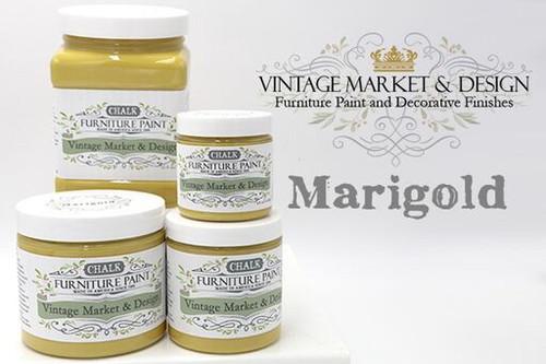 Marigold - Vintage Market & Design® Furniture Paint
