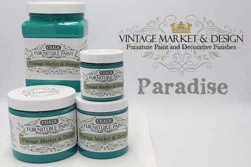 Paradise - Vintage Market & Design® Furniture Paint