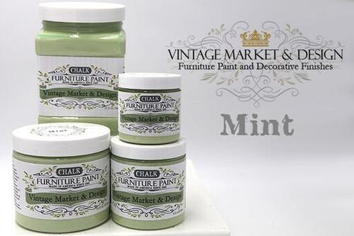 Mint - Vintage Market & Design® Furniture Paint