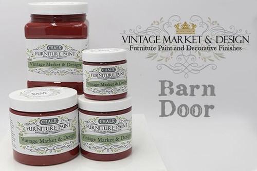 Barn Door - Vintage Market & Design® Furniture Paint