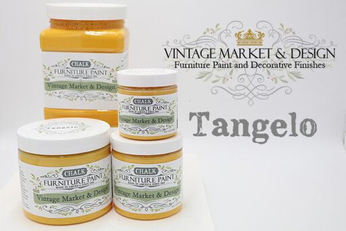Tangelo - Vintage Market & Design® Furniture Paint