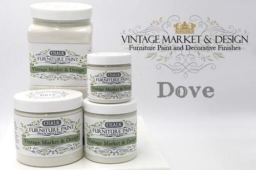 Dove - Vintage Market & Design® Furniture Paint