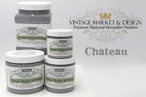 Chateau - Vintage Market & Design® Furniture Paint