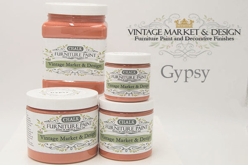 Gypsy - Vintage Market & Design® Furniture Paint