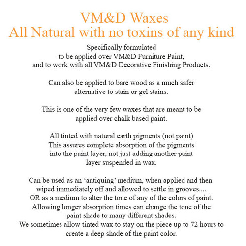 Vintage Market & Design® All Natural Waxes