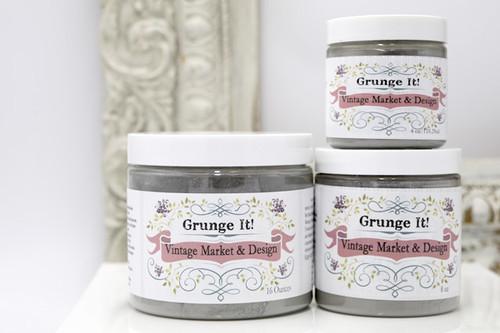 Grunge It! - Aging Dust