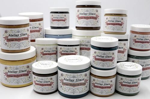 Vintage Market & Design® Atelier Glaze
