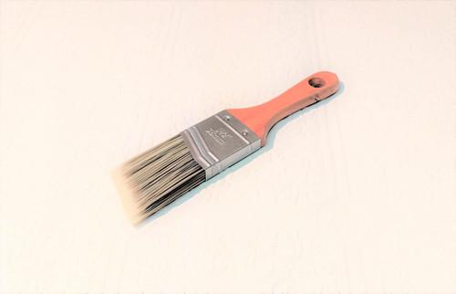 Plush Shorty 1.5 inch Angle Brush