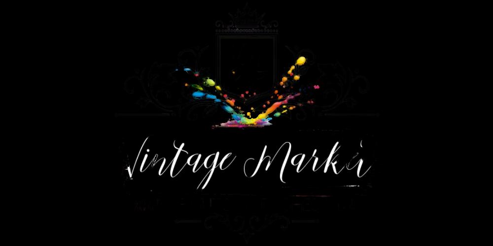 Vintage Market and Design® Chalk Furniture Paint