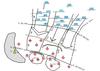 Map Marking Talc - Cut Sheets