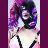 Rubberdoll Oval Eye