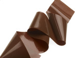 Chocolate Brown 0.4mm - Roll End