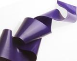 Metallic Purple 0.40mm - Roll End