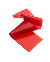 Red 0.40mm - Roll End