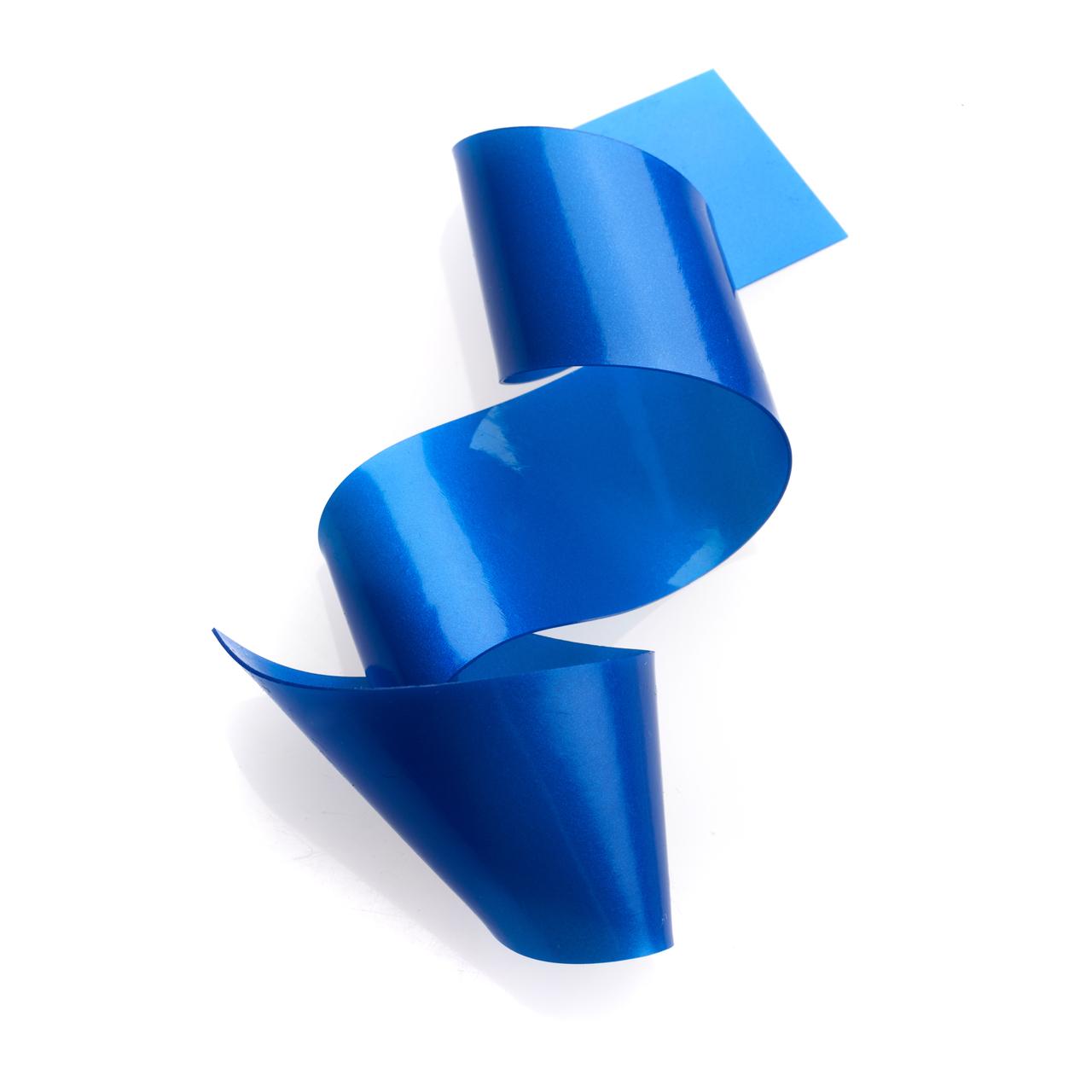 POLYMORPHE Metallic Azure Blue